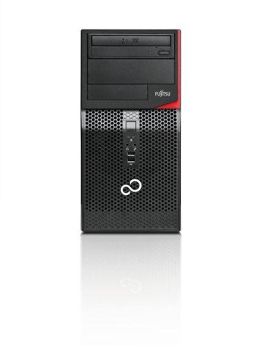 Preisvergleich Produktbild PC Fujitsu Esprimo P420 Edition BTO Intel Core i7-4790 bis 3.0 GHz,  16GB RAM,  256GB SSD und 1TB HD,  DVD RW,  Cardreader,  Intel HD Graphics 4600,  Windows 7 PROF 64 Bit (Win 10 PRO LIC) USB 3.0 Tastatur,  Maus