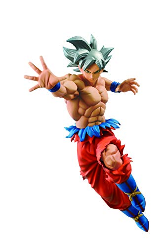 Freaks and Geeks - Dragon Ball Z S In Flight Goku Special Color Verde 20cm