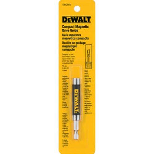 Dewalt DW20541/4-Zoll Compact magnetisch Drive Guide (Finish Dewalt)