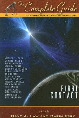 [(The Complete Guide to Writing Science Fiction: Volume 1)] [Author: Dave A Law] published on (November, 2011)