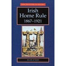 Irish Home Rule 1867-1921