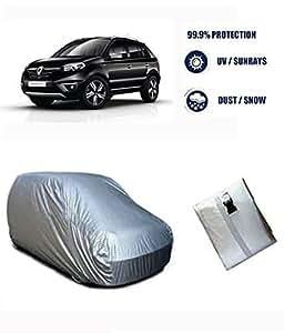 Fabtec Car Body Cover-Renault Koleos