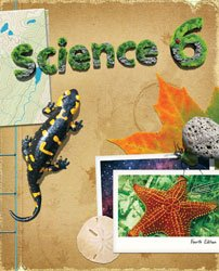 Science Student Grade 6 4th Edition