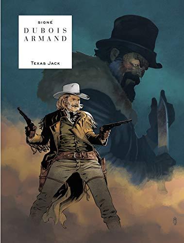 Texas Jack par Dubois