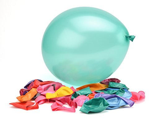 Hosaire 100X Ballons Nacrés Mult...