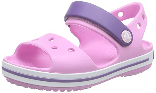 crocs-crocband-sandal-k-zuecos-bebe-ninos-rosa-carnation-blue-violet-20-21-eu-5-child-uk