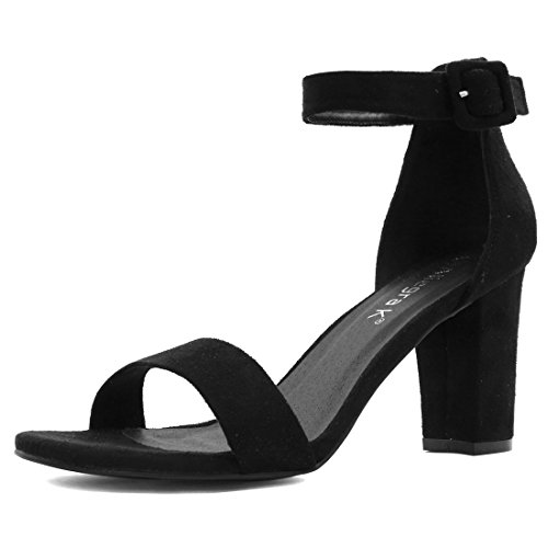 allegra-k-woman-chunky-high-heel-ankle-strap-sandals-size-us-45-black