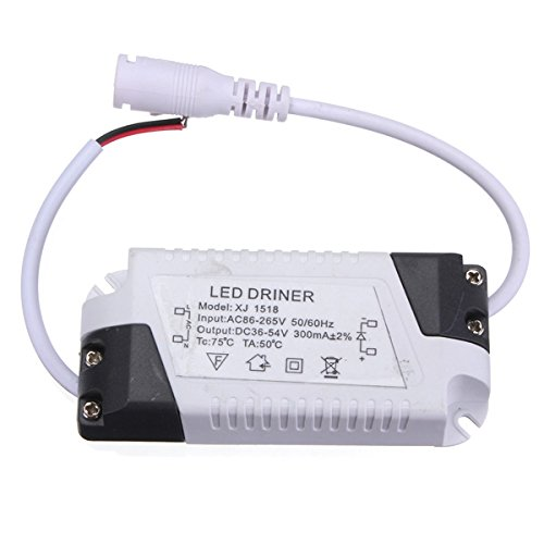 ILS - 18W LED Driver Transformer Power Supply For Bulbs - Transformer Power