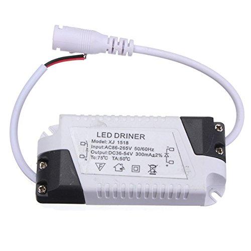 ILS - 18W LED Driver Transformer Power Supply For Bulbs - Power Transformer