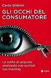 Gli occhi del consumatore: Le scelte di acquisto analizzate con occhiali eye-tracking