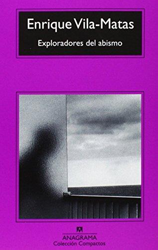 Exploradores del abismo / Explorers of the Abyss