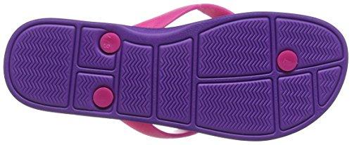 Gola Damen Matira Dusch-& Badeschuhe Violett (Purple/Pink)