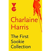 The First Sookie eBook Collection (Sookie Stackhouse)