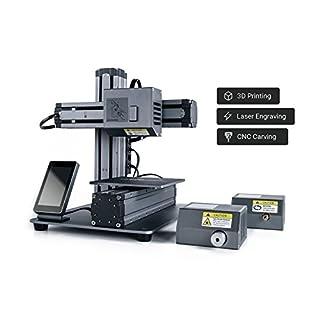Snapmaker SR-3-IN-1 Multifunktionsdrucker (RJ45)