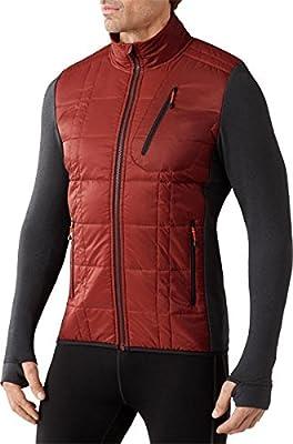 Smartwool Herren Funktionsjacke M Double Corbet 120 Jacket von Smartwool - Outdoor Shop