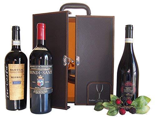 Set vini di Alta Qualità