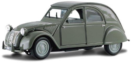 bburago-43203-citroen-2cv-1952-132-farblich-sortiert