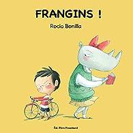 Frangins ! par Bonilla