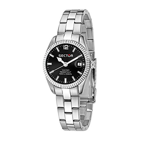 Women Only Time Watch Sector 245 Casual Cod. r3253486509