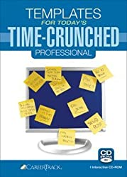 Templates for Todays Time Crunched Professional, CareerTrack