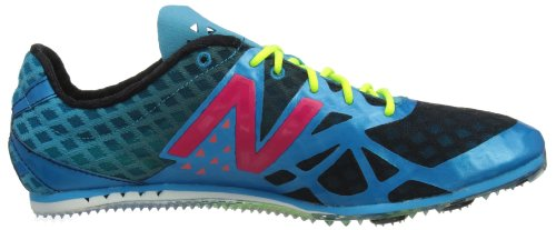 New Balance MMD500, Scarpe da corsa uomo blu (Blau (B2 BLUE/RED 5))