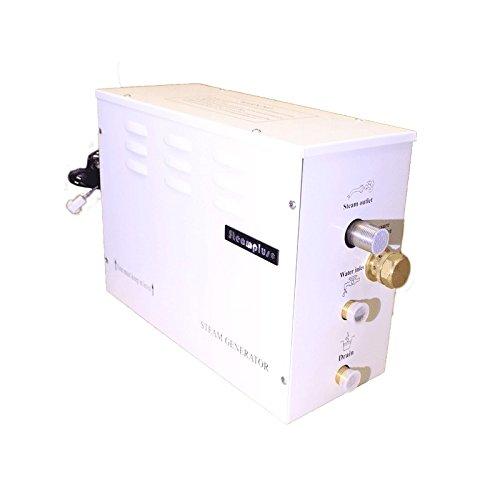 STEAMPLUS-Generador de vapor para Hammam 12Kw