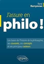 J'Assure en Philosophie