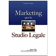 Marketing per lo Studio Legale