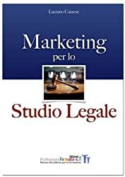 Marketing per lo Studio Legale
