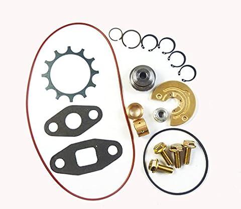 NEW Turbo Chargeur réparation Rebuild Kit de service T3T4TB03TA31t04b t04e tbp4turbocompresseur 468100–0000468265–0000