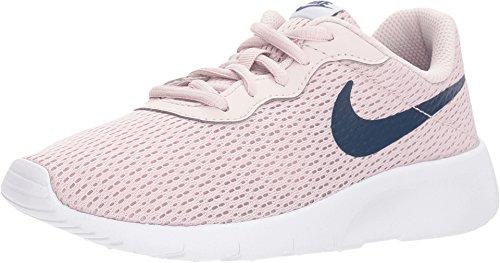 Nike Nike Tanjun (Ps) - barely rose/navy-white, Größe:11.5C (Nike Schuhe Für Mädchen Größe 11)