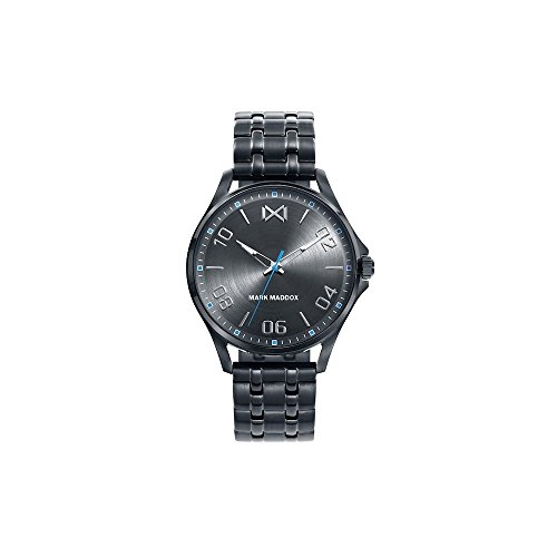 Mark Maddox HM7110-55 Reloj de pulsera para hombre