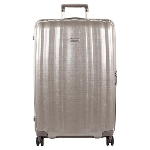 Samsonite Lite-Cube 4 Wheel Suitcase
