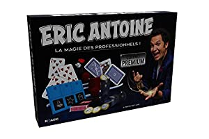 Megagic Premium - Caja de Magia Eric Antoine, EAD
