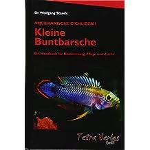 Tetra Verlag Amerikanische Cichliden Ii Große Buntbarsche *neu*