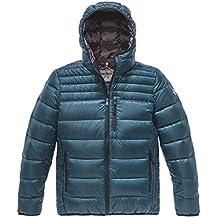 Dolomite Corvara MJ - Chaqueta de Invierno para Hombre (plumón de Pato b62784c0d2e6