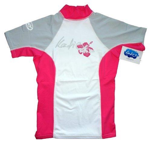 KATIE Surf n Kite Lady Rashguard Spandex Shirt kurz Neu…   04049573000129