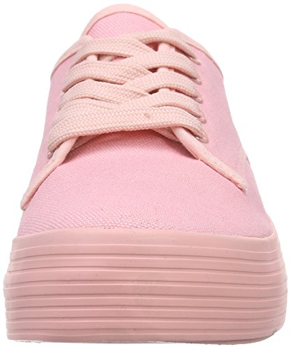 Blink Bvayenl, Baskets Basses femme Rose - Pink (46 Peach)