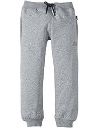 NAME IT Sweat Kids Pant Brushed R NOOS - Pantalones Niños