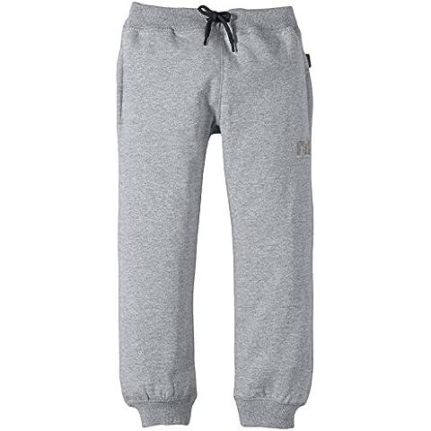 NAME IT Sweat Pant Brushed R Noos, Pantaloni (Abbigliamento bambino)