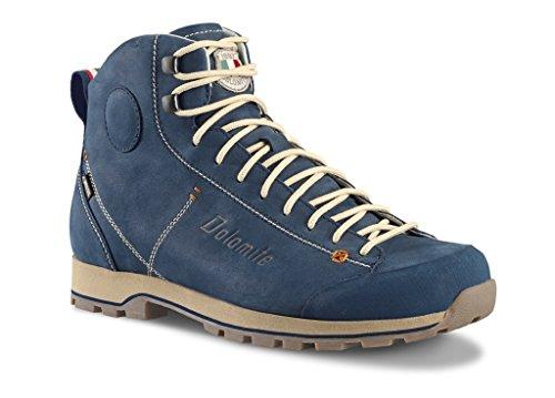 Dolomite Cinquantaquattro High FG GTX Blue Blue