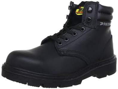 Safety Jogger X1100N, Unisex - Erwachsene Arbeits & Sicherheitsschuhe S3, schwarz, (black BLK), EU 38