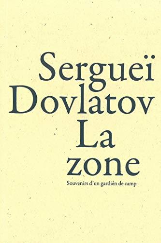 La Zone: Souvenirs d'un gardien de camp PDF Books