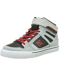 DC Shoes Spartan High, Baskets Hautes Garçon