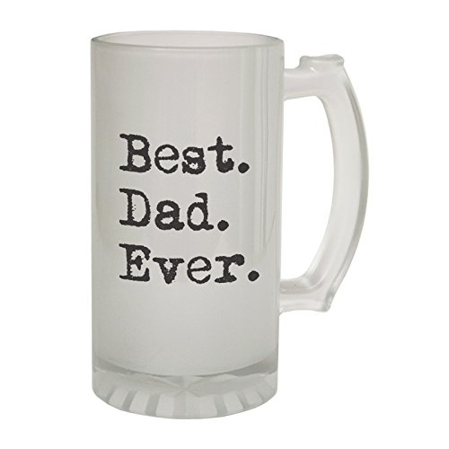 123t-mugs-best-dad-ever-16oz-frosted-glass-beer-mug-stein-birthday-funny-gift-for-him
