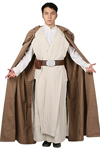 - Star Wars Deluxe Luke Skywalker Kostüme