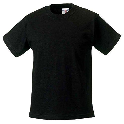 JerzeesHerren T-Shirt Blau - Blau