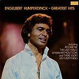 Greatest Hits (Humperdinck, Engelbert) / TAB 8