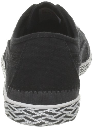 Puma Kamila Espadrillas 354797, Sneaker Donna Nero (Schwarz (black-dark shadow 04))
