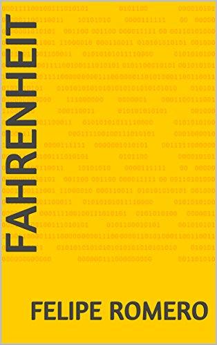 Fahrenheit por Felipe  Romero